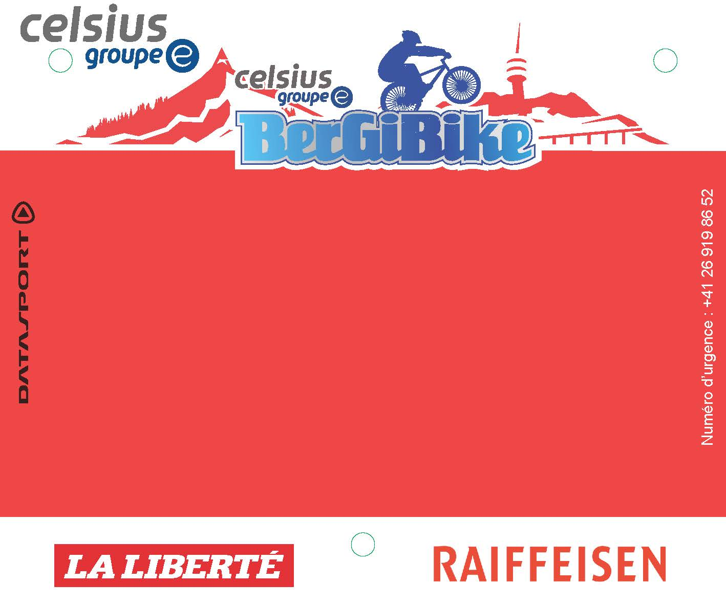 Fribourg BerGiBike Bloc1