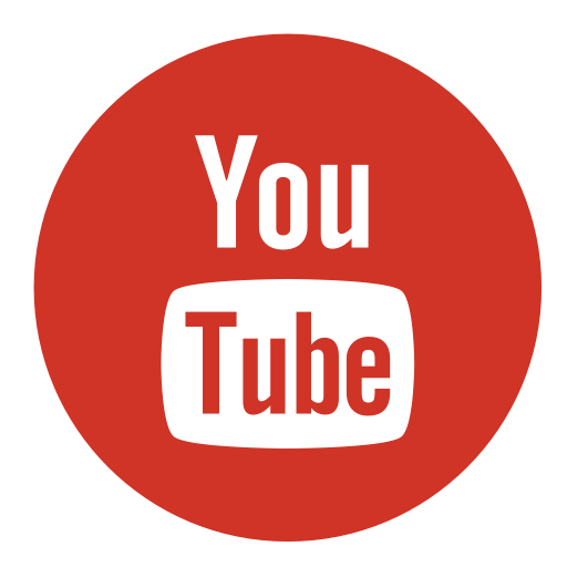 youtube circle color 512